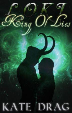 Loki: King of Lies by Rysaynys