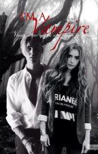 I am a Vampire by BieberGrande94