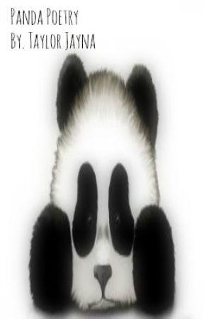 Panda Poetry by XxJemanixX