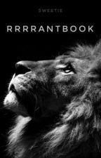 Rrrrantbook by Skorvyn