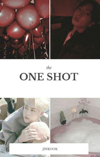 The one shot (Jinkook)