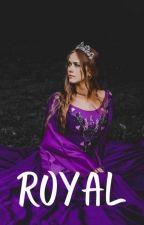 Royal by MayeAndScotty