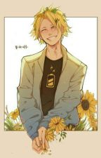 ::acoustic heartbeat:: kaminari x reader by angelicBiohazard