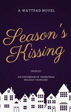 Season's Kissing (GirlxGirl, Lesbian) by Troplet