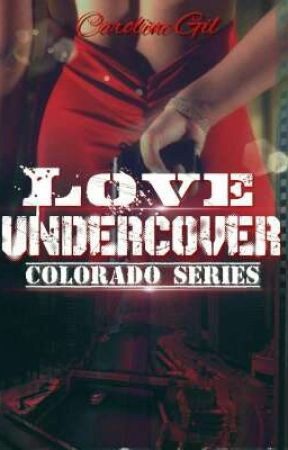 Love Undercover  by CarolineSGil