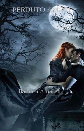 Perduto amore by BarbaraAmarotti