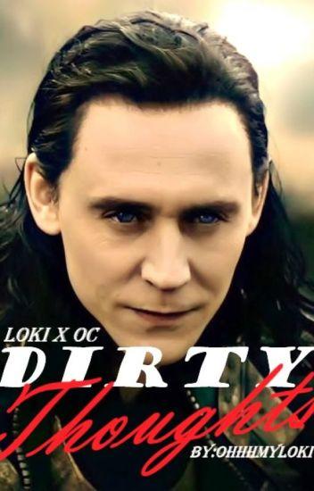 Loki Love Fanfiction