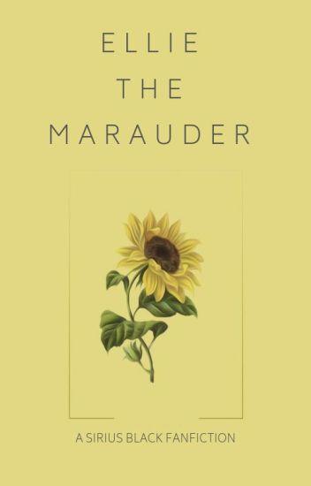 Ellie the Marauder | Sirius Black