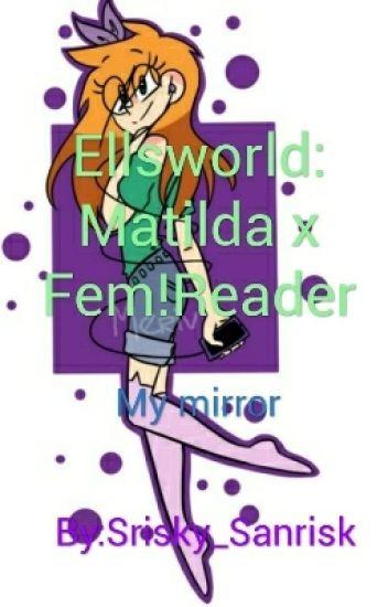 Eddsworld X Female Reader Wattpad