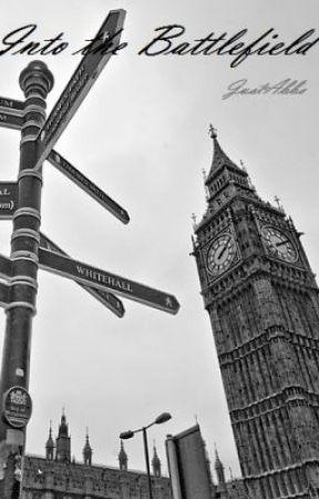 Into the Battlefield (BBC Sherlock FanFiction) by abbiemca