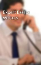 Expert Essays Writers by EmanuelKhan