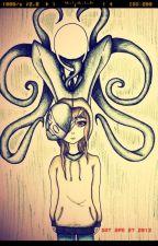 ¡Adoptada por los creepypastas! by Karry_Katt
