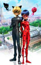 [Miraculous Ladybug x Akumatized!Reader]: Sadness by UhhhhHello