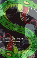 Segni Indelebili by martinamartellotta8
