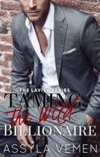 Taming The Wild Billionaire (TLS #2) by assylavemen