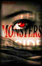 The Monsters Inside-On Hold by strictly_platonic
