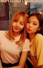 The Star and The Fangirl - A JenLisa fanfic by YesNoYes1