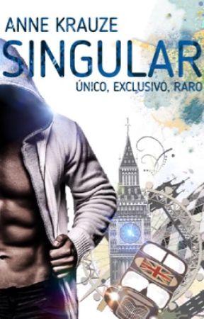 SINGULAR - Degustação 🌼 by AnneKrauze