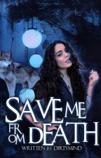 Save Me From Death   Theo Raeken by olaemtoja