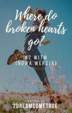 Nowa Wersja - Where Do Broken Hearts Go  by 2dreamcometrue