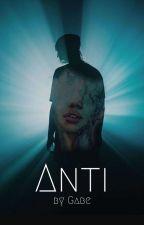 Anti (GxG) by byGabe