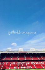 football imagines  by rashfordmp4