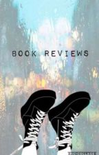 Book Reviews ...▪¤*♡ [Open] by Headinthecloudawards