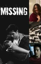 Missing || Stiles Stilinski by Amenuh
