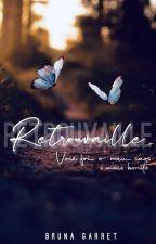 Retrouvaille by BrunaGarret
