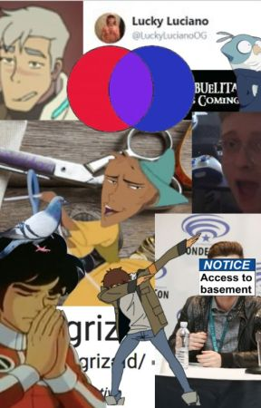 What Is Klance and Why Is Abuelita Coming: A Guide to the Voltron Fandom by altreality