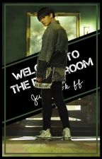 ∆Welcome to the Panic Room∆ ×Jungkook ff× by _pink_bts_