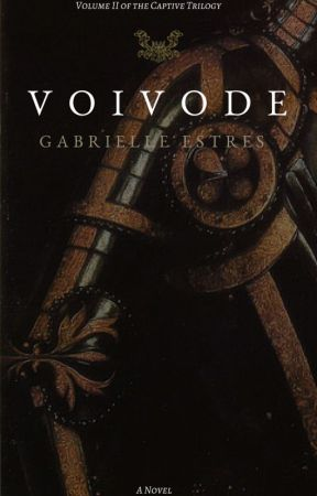 Voivode by Gabrielleestres