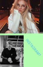 Instagram? by Zona_Lenehana