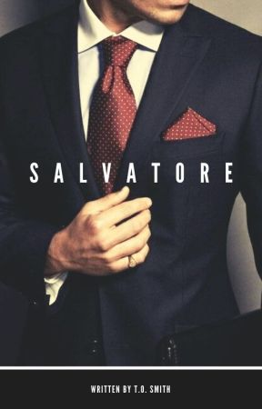 Salvatore by lightthecandle