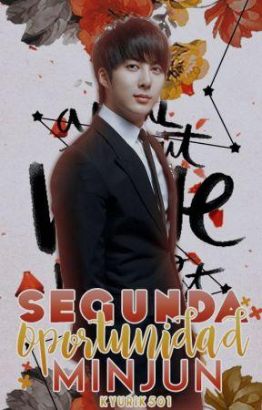 Segundas Oportunidades / Adaptación MinJun SS501 by KyuRik501