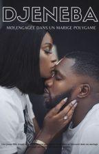 Moi,Engagée dans un mariage polygame by _Black_Mood