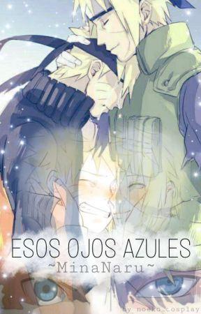 ~ESOS OJOS AZULES~ {Minanaru} by noeko_cosplay