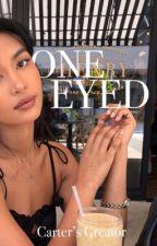 ONE-EYED by MissMysteryShadow