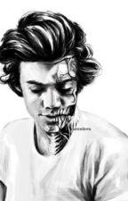 Harry Styles Poems by rockinghazza