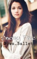 Enemy Fire || Magcon Fanfiction - Sequel to Suicide Hallway by Bows_Ballet