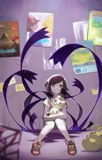 The forgotten girl (a Pokémon fanfic and a paul x echo x Barry x ash) by lunaartist1