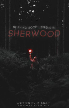 Sherwood by autumnssong