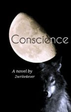 Conscience by 2write4ever
