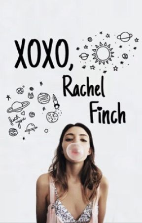 XOXO, Rachel Finch by livemendes