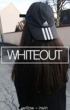 whiteout » irwin a.u. by grlfrndsbtchn