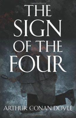 Đọc truyện DẤU BỘ TỨ (THE SIGN OF FOUR)