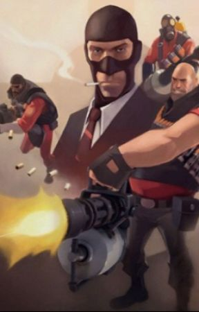 TF2 x Reader Oneshots [REQUESTS OPEN] - Angel By The Wings: Medic x
