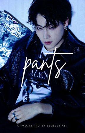 PANTS ➳ 2JAE by seulestial