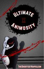 Ultimate Animosity by TheShortestNapoleon