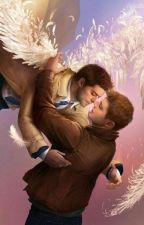 A Supernatural Destiel Fanfiction by AsherJamesR